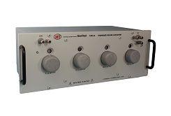 GenRad 1423-A十年电容器