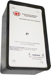 1538-P4高强度闪光电容器