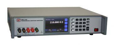 PRS-330精密可编程电阻箱和RTD模拟器