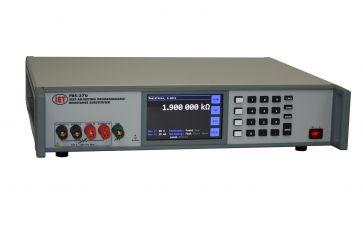 PRS-330可编程电阻十年替代品
