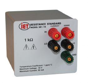 SR1-1K校准电阻器