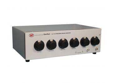 GenRad / IET 1413十年电容器