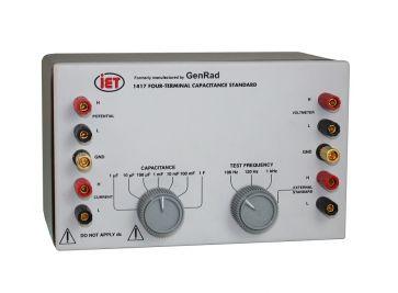 1417电容标准