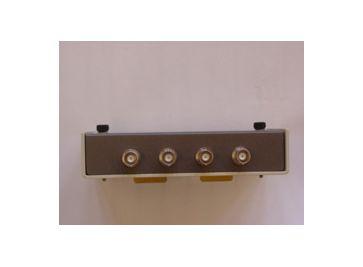 1689-9601 BNC适配器盒