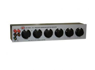 RTD精密RTD模拟器