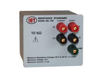 SRL-10K精密电阻标准