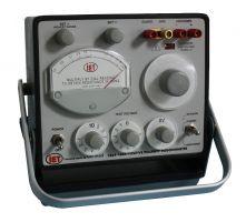 GenRad 1864-1644海底电缆测试兆欧表