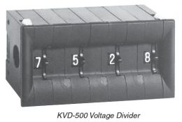 KVD-500 Kelvin-Varley分压器