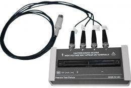 LOM-501TF离散元件测试夹具