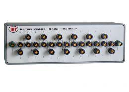 SR1010电阻转移标准
